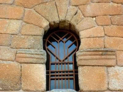 Carcavas Castrejón,Santa María de Melque; arbol de la vida celta cercanias san sebastian el real d